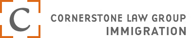 Logo of Cornerstone Law Group